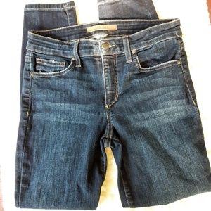 "Joe's Jeans ""Wilma"" cropped"